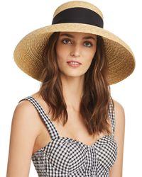 Gottex - Sasha Sun Hat - Lyst