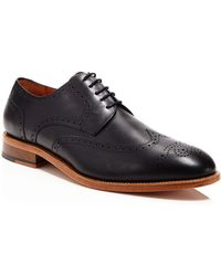 Crosby Square - Holloway Wingtip Dress Shoes - Lyst