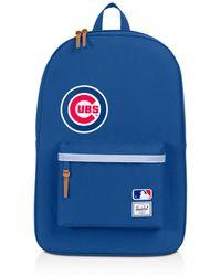 Herschel Supply Co. - Cubs Heritage Backpack - Lyst