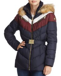 Vince Camuto - Puffer Jacket - Lyst