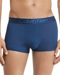 Calvin Klein - Ultra - Soft Modal Trunks - Lyst