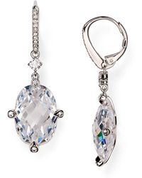 Nadri - Drop Earrings - Lyst