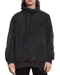 NANA JUDY Lamont Pisa Sweatshirt - Black