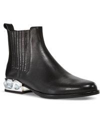 Sophia Webster Bessie Chelsea Boots - Black