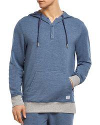 2xist - Modern Essential Hooded Sweatshirt - Lyst