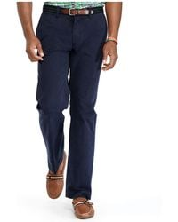 Polo Ralph Lauren | Classic Fit Lightweight Chino Pants | Lyst