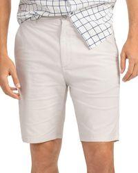 Rodd & Gunn Millwater Slim Fit Shorts - Natural
