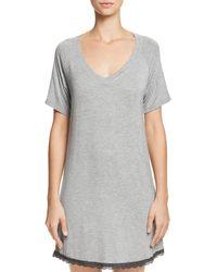 Honeydew - V-neck Sleepshirt - Lyst
