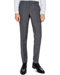 The Kooples | Sunrise Super 100s Slim Fit Trousers | Lyst