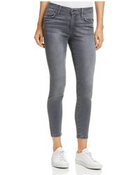 Joe's Jeans - The Icon Ankle Skinny Jeans In Callista - Lyst