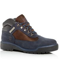 Timberland Men's Field Waterproof Cold - Weather Boots - Black