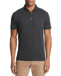 Theory - Regular Fit Polo Shirt - Lyst