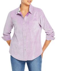 Tommy Bahama - Coasta Cord Button Front Shirt - Lyst