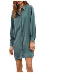 Ba&sh - Sweet Shirt Dress - Lyst