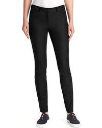 Lafayette 148 New York - Manhattan Skinny Pants - Lyst