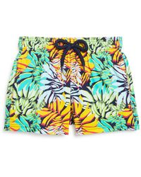 Vilebrequin - Kid's Jungle Swim Trunks - Lyst