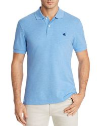 Brooks Brothers - Performance Slim Fit Polo Shirt - Lyst
