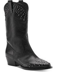 Botkier Tammy Boot - Black