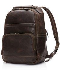Frye - Logan Backpack - Lyst