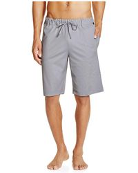 Hanro - Night And Day Knit Shorts - Lyst