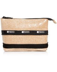 LeSportsac Collette Small Expandable Cosmetic Case
