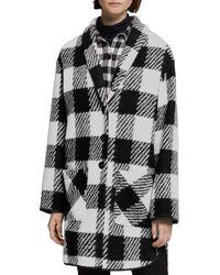 Woolrich John Rich & Bros Gentry Coat - Multicolor