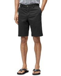 Tommy Bahama Boracay Classic Fit Shorts - Black