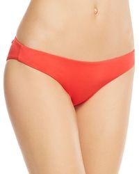 Dolce Vita - Reversible Bikini Bottom - Lyst