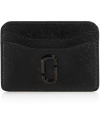 Marc Jacobs - New Card Case - Lyst
