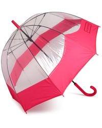 HUNTER Original Bubble Umbrella - Pink