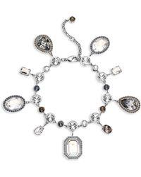 Atelier Swarovski By Tabitha Simmons Bracelet - Metallic