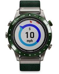 Garmin - Marq Golfer Smart Watch - Lyst