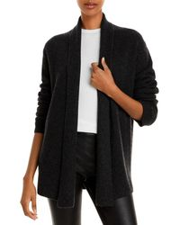 Theory Clairene Cashmere Cardigan - Multicolor
