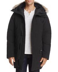Canada Goose - Langford Fur-Lined Parka  - Lyst