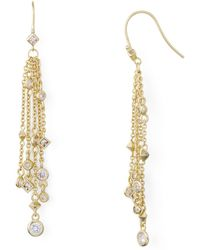 Kendra Scott - Wilma Tassel Drop Earrings - Lyst