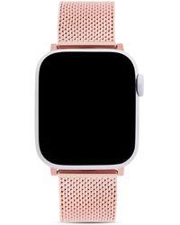 Rebecca Minkoff Apple Watch® Mesh Bracelet - Multicolour