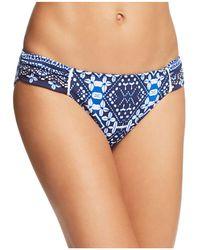 Tommy Bahama - Reversible Full Bikini Bottom - Lyst