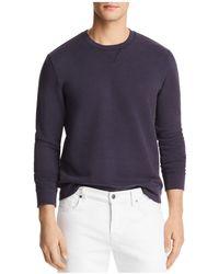 Bloomingdale's - Crewneck Sweatshirt - Lyst
