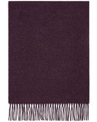 Bloomingdale's Scarf - Purple