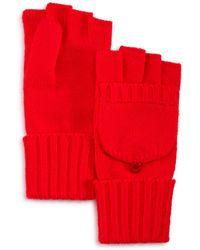 Aqua Pop - Top Gloves - Orange