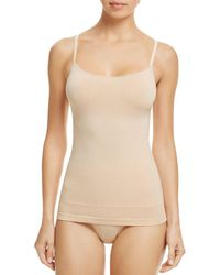 Yummie - Seamlessly Shaped Convertible Cami - Lyst