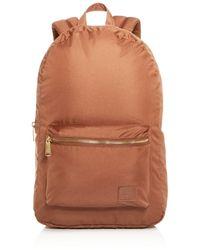 Herschel Supply Co. - Settlement Light Backpack - Lyst