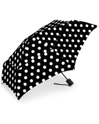 Shedrain - Windpro® Vented Automatic Compact Umbrella - Lyst