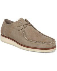 Vince - Men's Trent Lace-up Shoes - Lyst