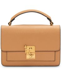 Etienne Aigner Eitenne Aigner Leah Leather Crossbody - Brown