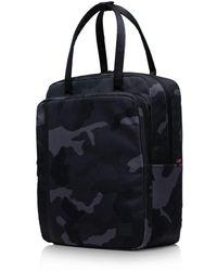 Herschel Supply Co. Travel Tote Bag - Black