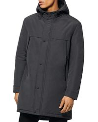 Andrew Marc - Cagney Jacket - Lyst
