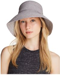 Helen Kaminski - Provence 10 Hat - Lyst