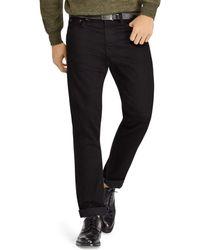 Polo Ralph Lauren - Big Tall Hampton Relaxed-straight Stretch Denim Jeans - Lyst