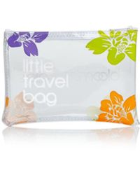 Bloomingdale's Little Travel Bag Cosmetics Case - Multicolor